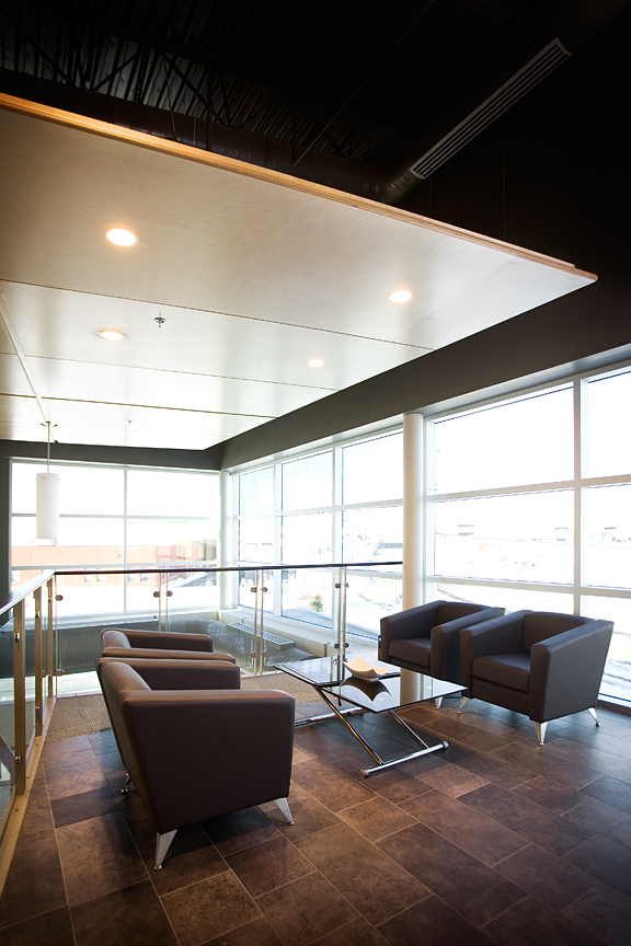 dora construction office leed silver architects 4