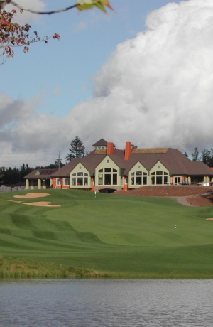 Fox Creek clubhouse from lake.JPG