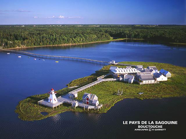 Le Pays De La Sagouine Architects 4